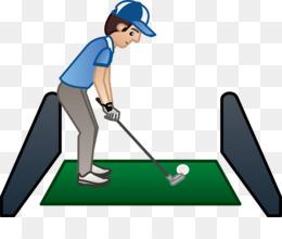 Golf clipart golf field. Free download ball driving