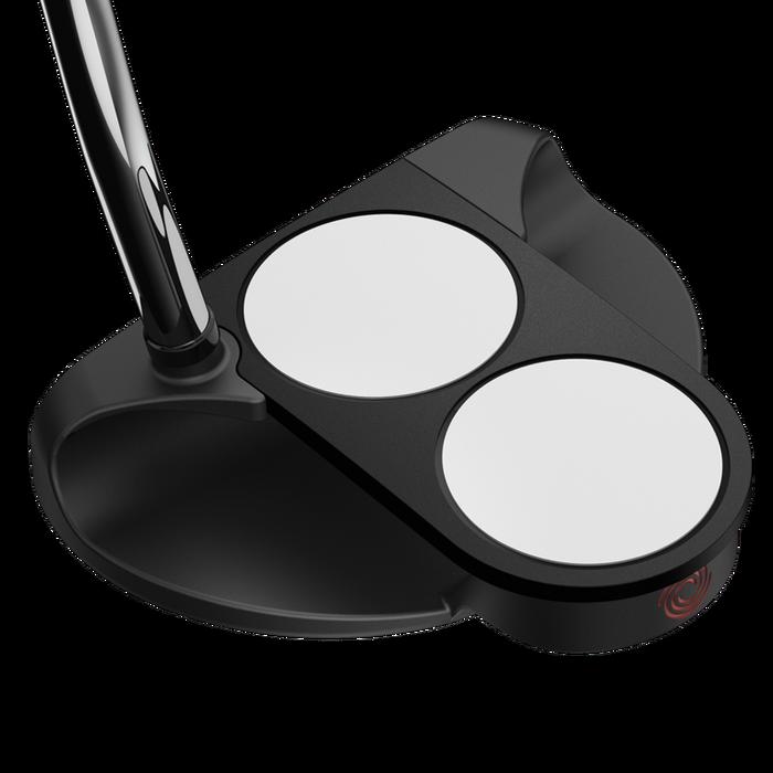 Golf clipart golf putter. Odyssey o works ball