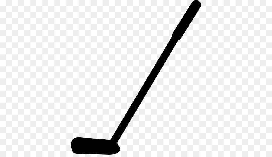 Background line technology . Golf clipart golf putter