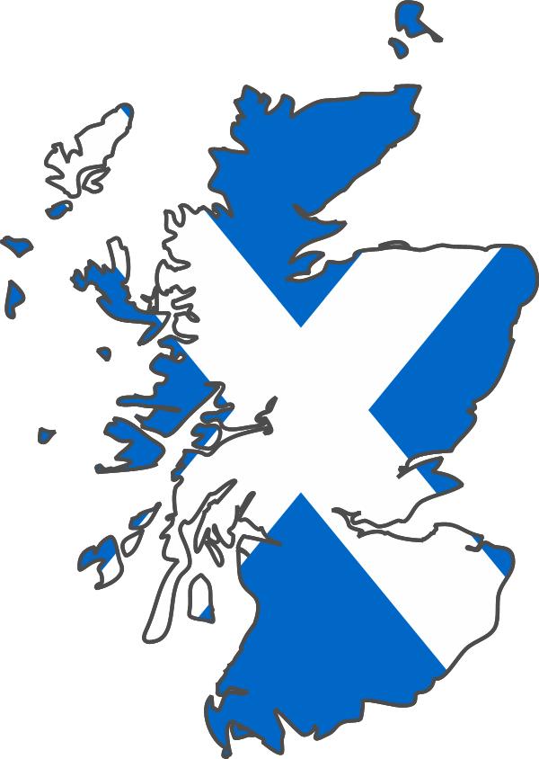 Scotland guide sgh the. Golf clipart golf scottish