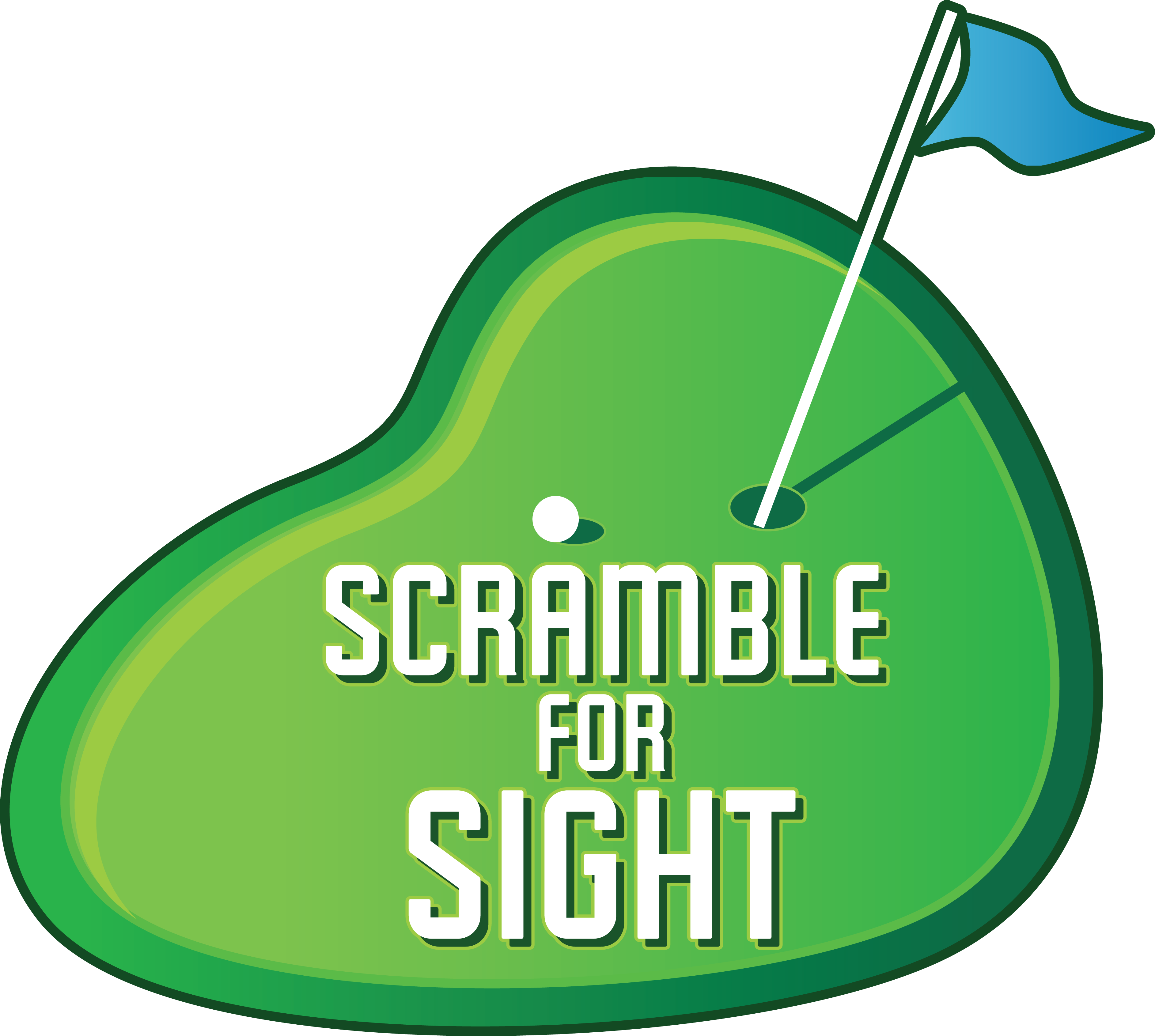 Golf clipart golf scramble. The th annual for