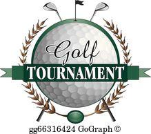 Golf clipart golf scramble. Tournament clip art royalty
