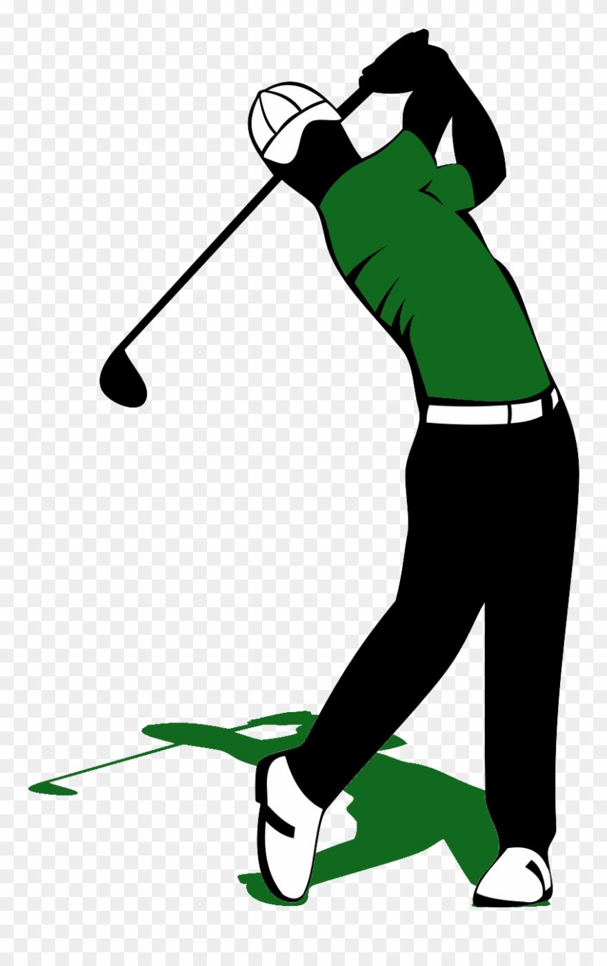 Golf clipart golf swing.  ball pool flames