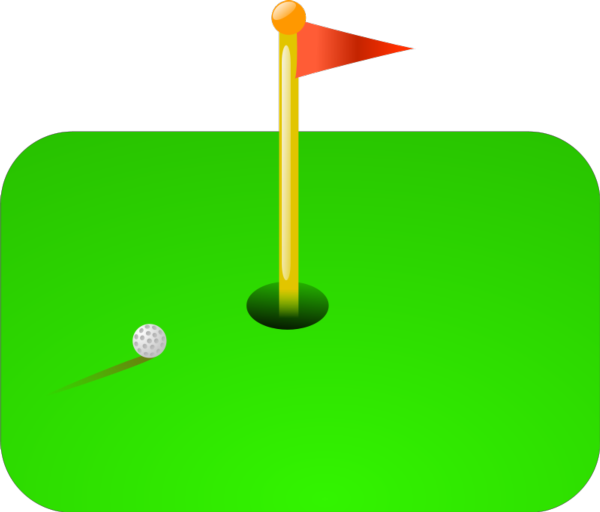 Golf clipart golf tournament. Labor assistance professionals the