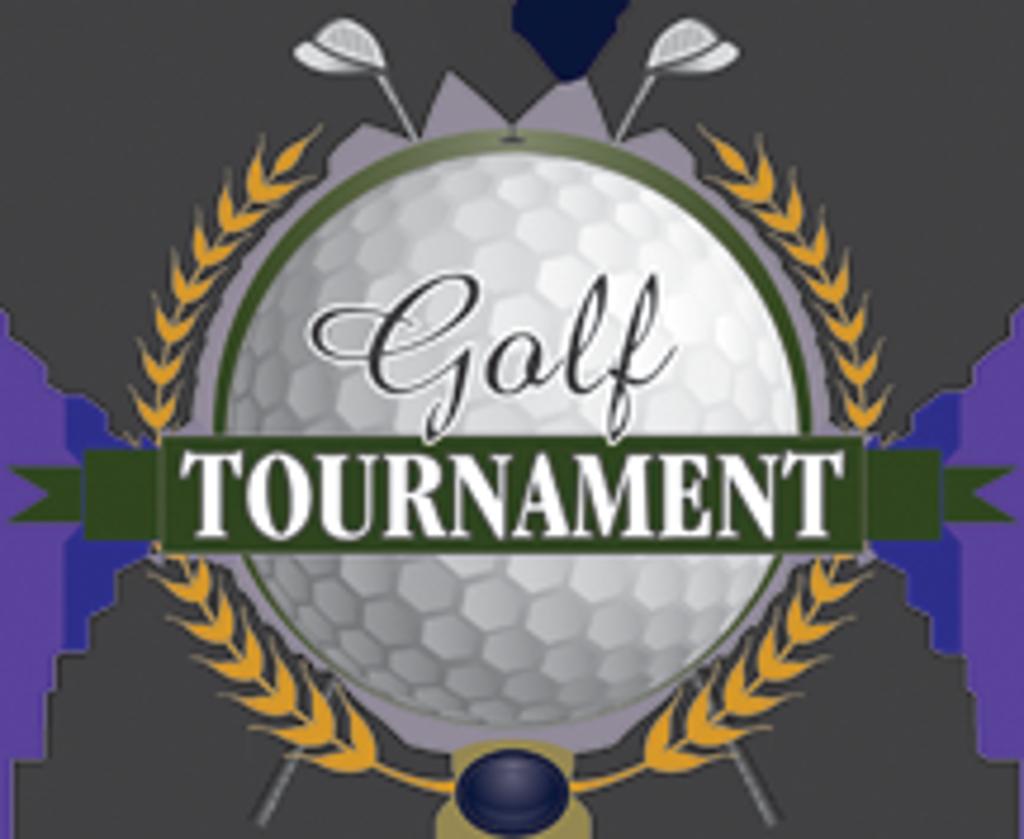 . Golf clipart golf tournament