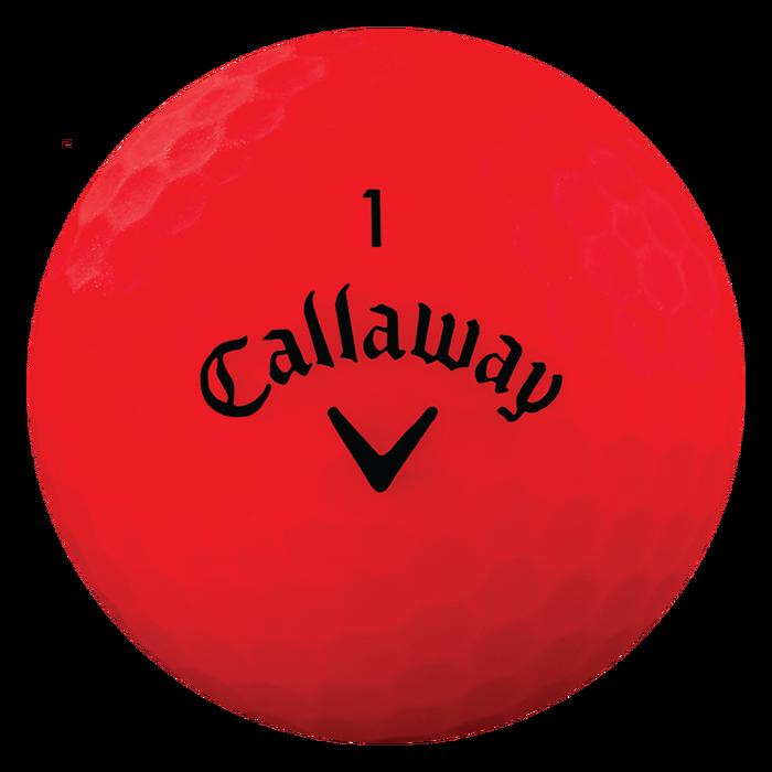 Superhot bold matte red. Golf clipart hockey ball