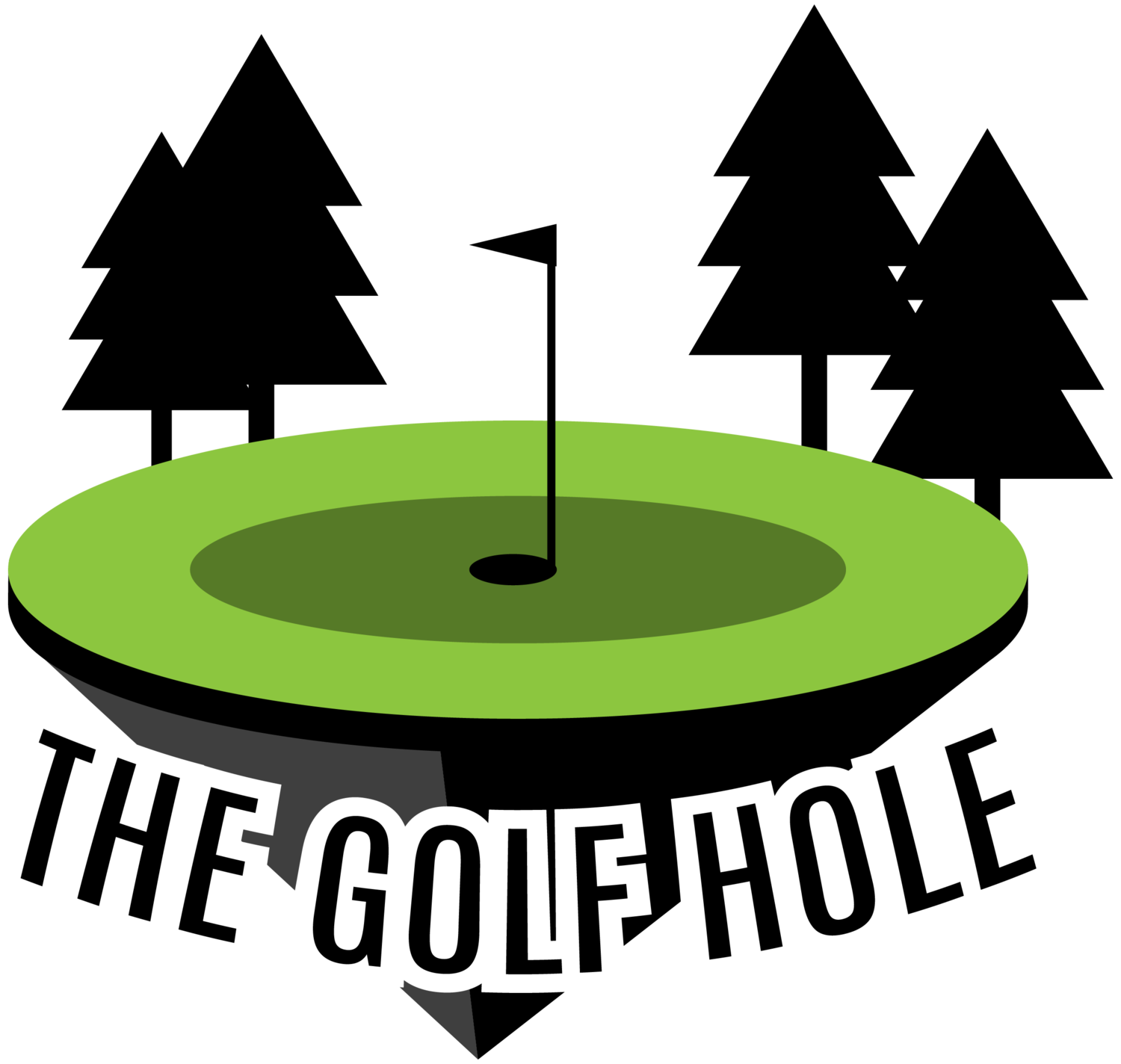 Golfing clipart hole in one. The golf