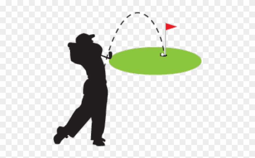 Golf speed png download. Golfing clipart hole in one