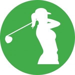 Golf clipart league. Ladies free download best