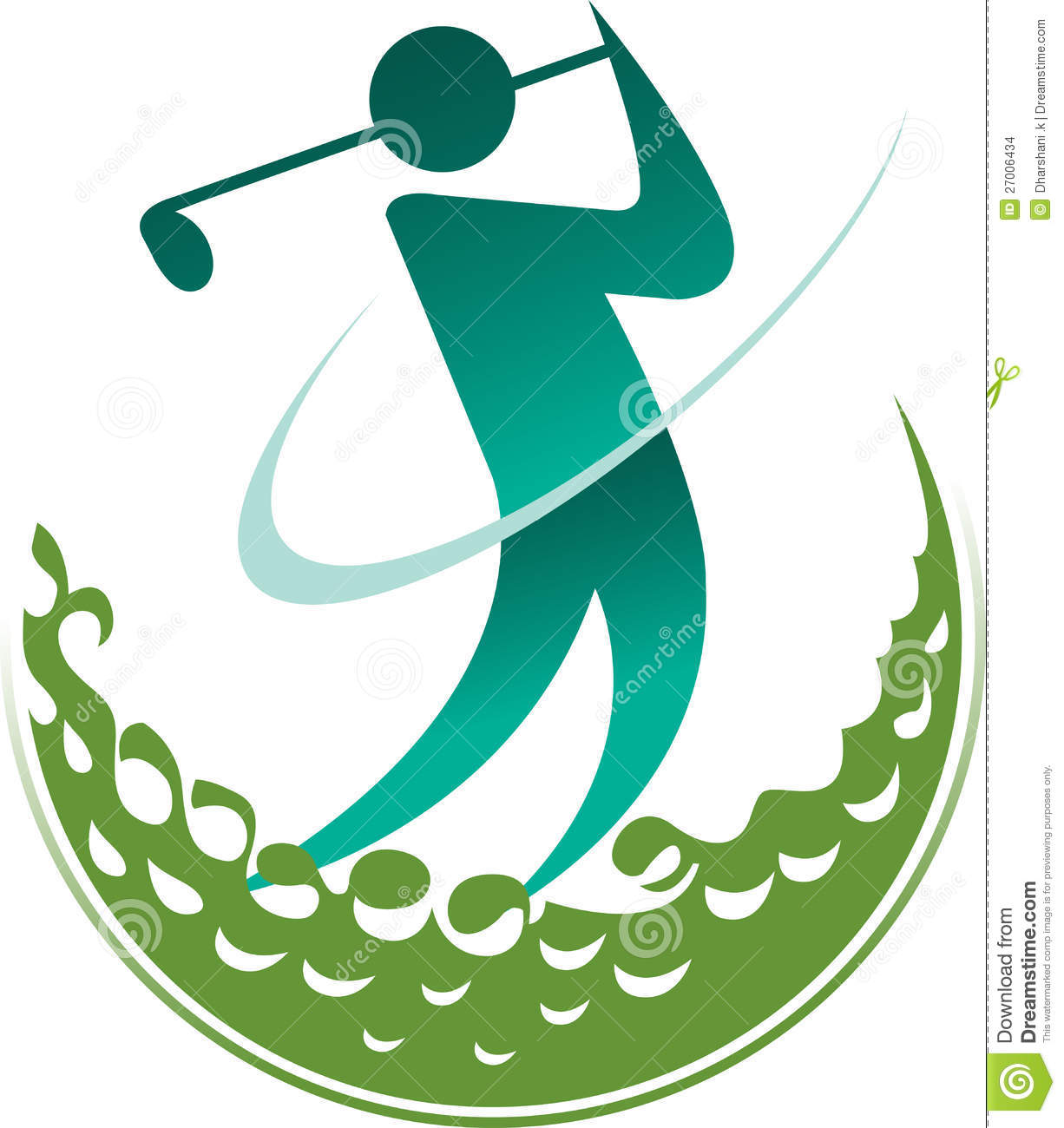Golfing clipart golf tournament. Free download best on