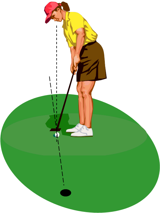 Golfer clipart golf green. Blog medium image no