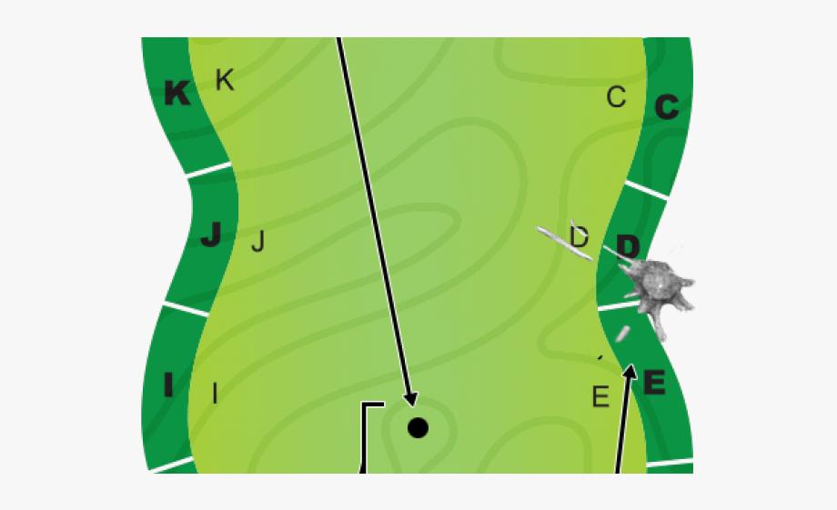 Golf clipart putting green. Mini map free