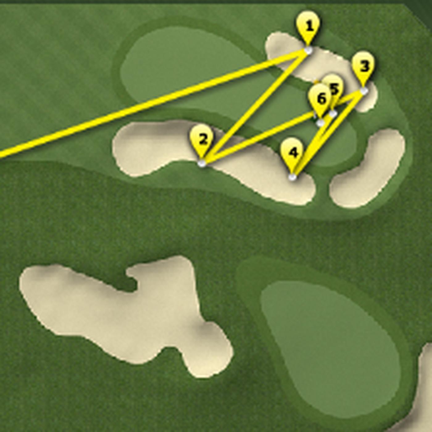 Free download clip art. Golf clipart sand trap