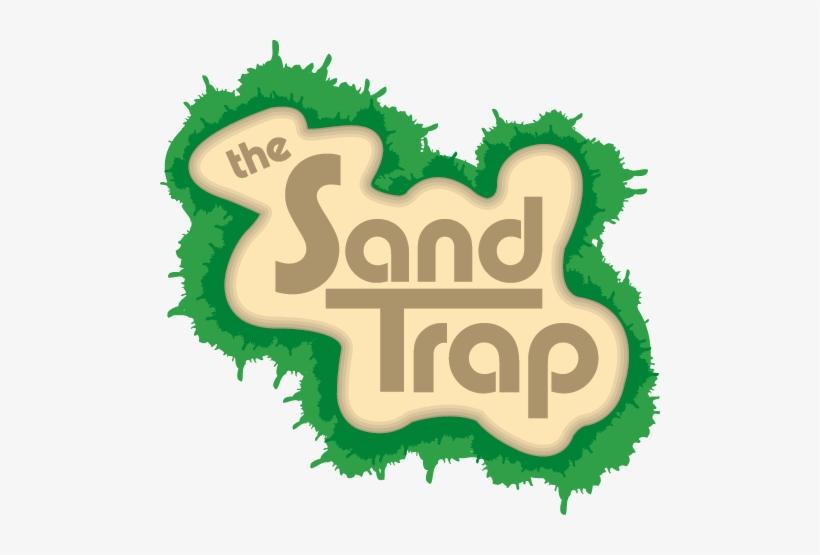 Clip art free . Golf clipart sand trap