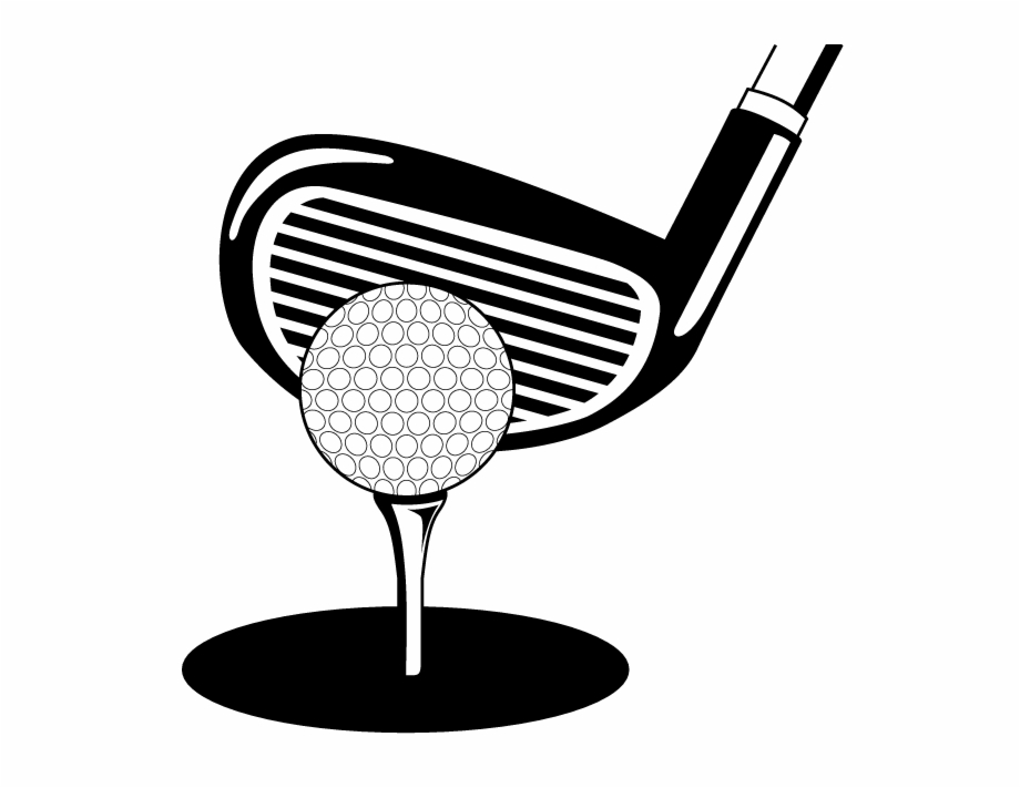 Golf clipart tee. Ball and clip art