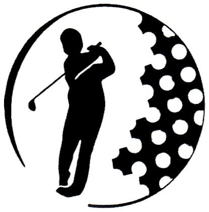 Clip art library . Golf clipart wedding