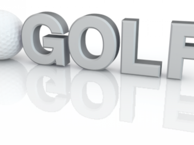 Golf clipart word. X free clip art