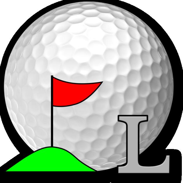 Golfer clipart duffer. Gl golf lite on