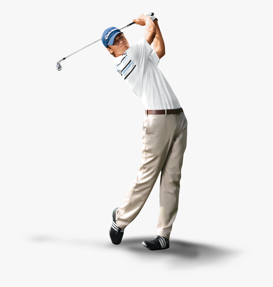 Rejected stamp swing png. Golfer clipart golf player