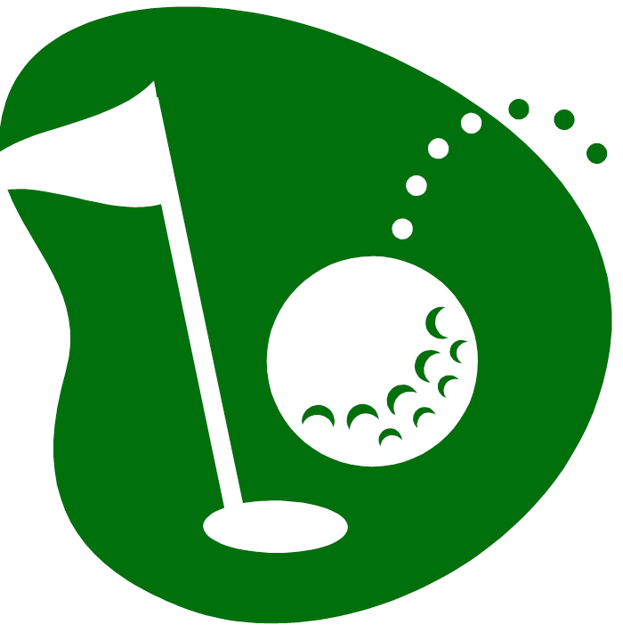Balls clip art. Golfer clipart mini golf course