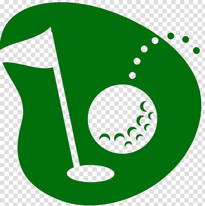 Balls course golfer mini. Golfing clipart golf ground
