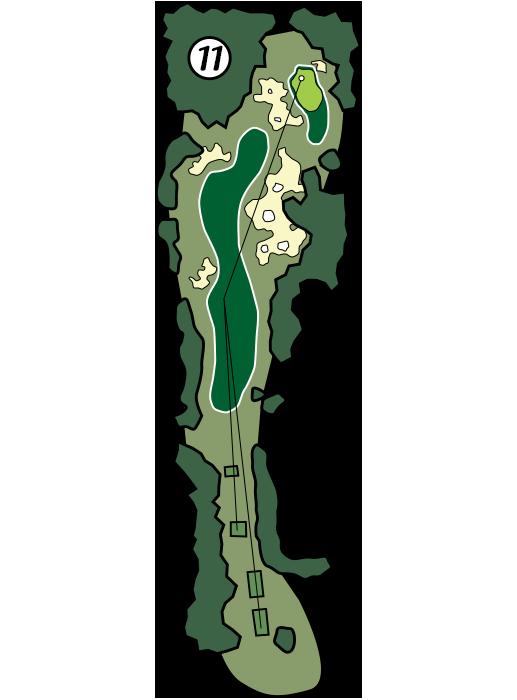 Golfer clipart shadow. Mountain golf hole th