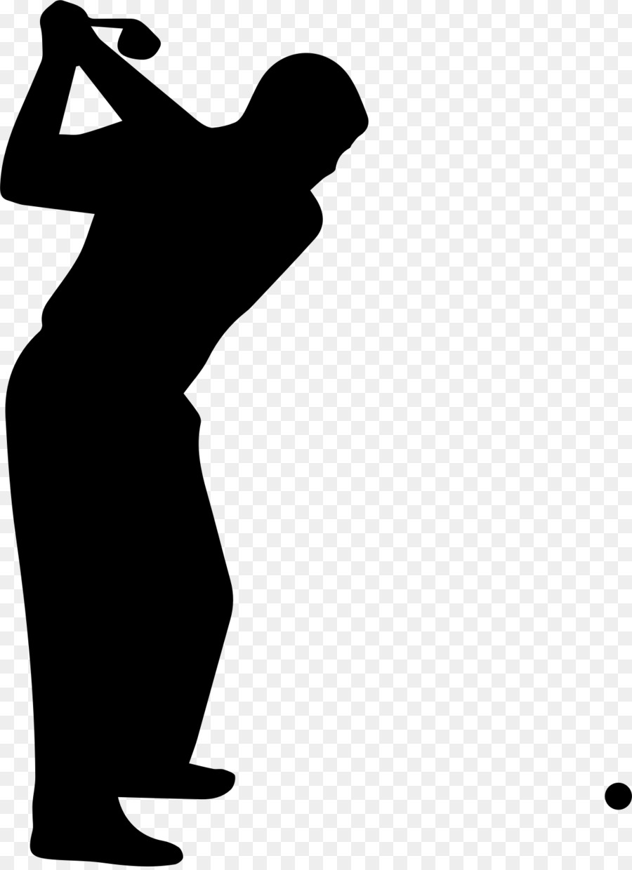 Background sports black . Golfing clipart golf club