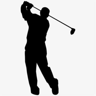 Golfer crawfish transparent . Golfing clipart golf scramble