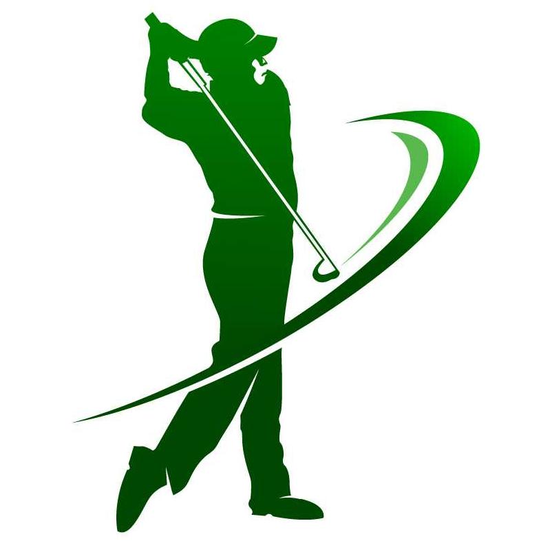 Golfing clipart men's. Golf clip art free