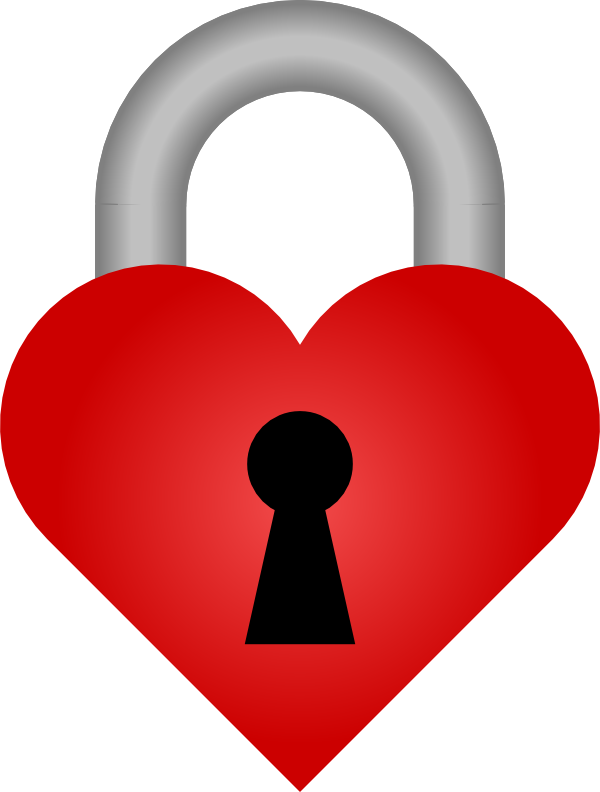 Cipherli st strong ciphers. Lock clipart lock chain