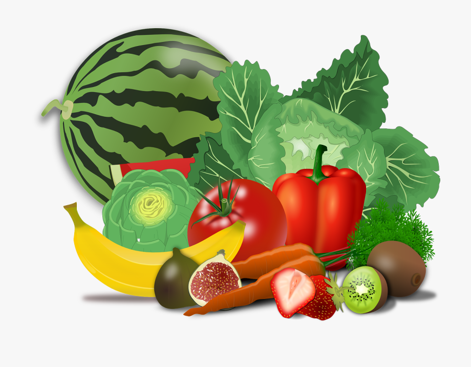 Eating food . Healthy clipart healthy meal