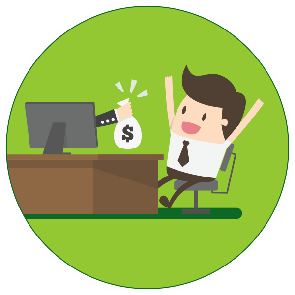Want clipart corporate tax. Limelight accountancy accountants in