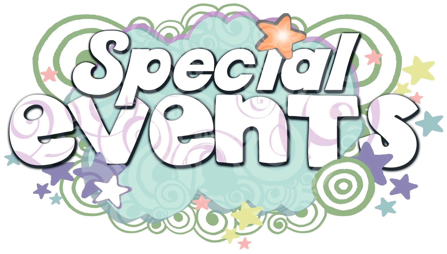 January clipart end. Free school events cliparts