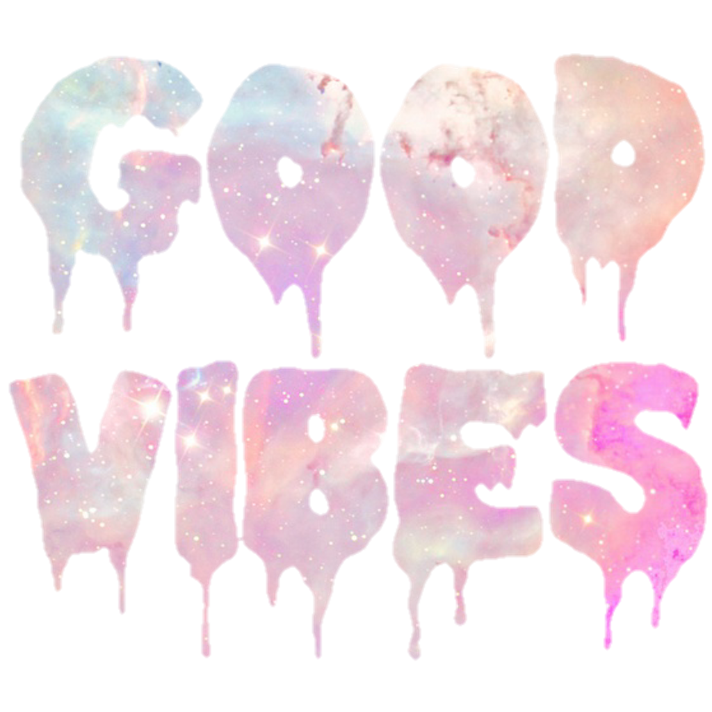Good clipart transparent background. Vibes with goodvibe