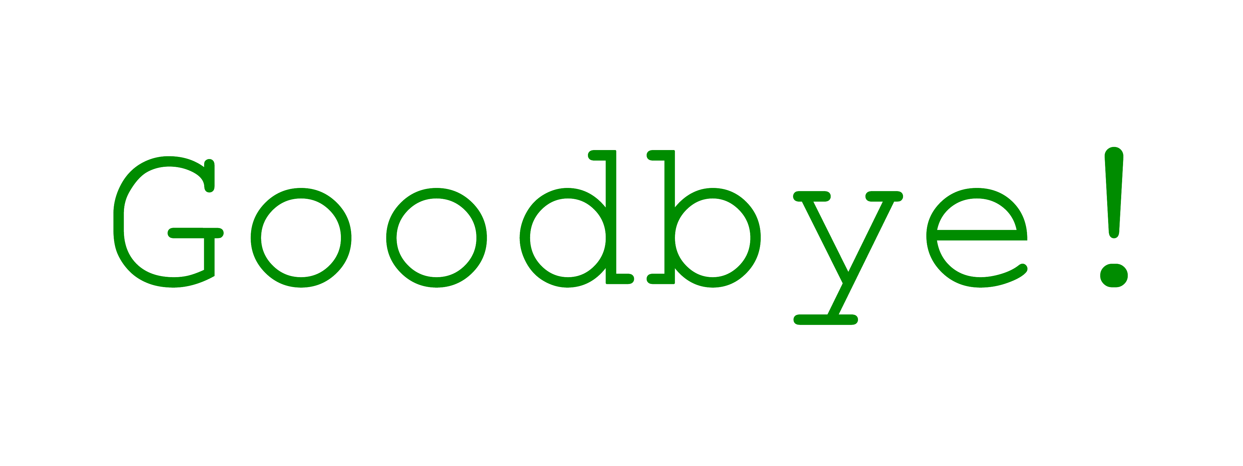 Goodbye png images free. March clipart good bye