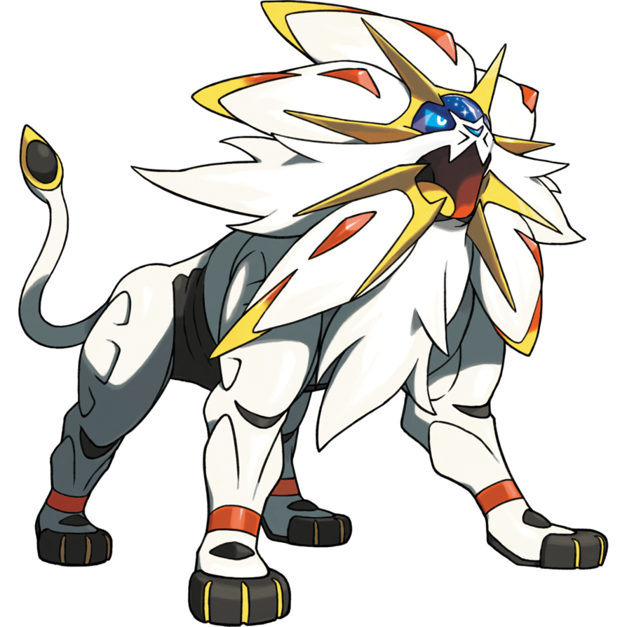 Solar flare solgaleo tf. Surprise clipart awestruck