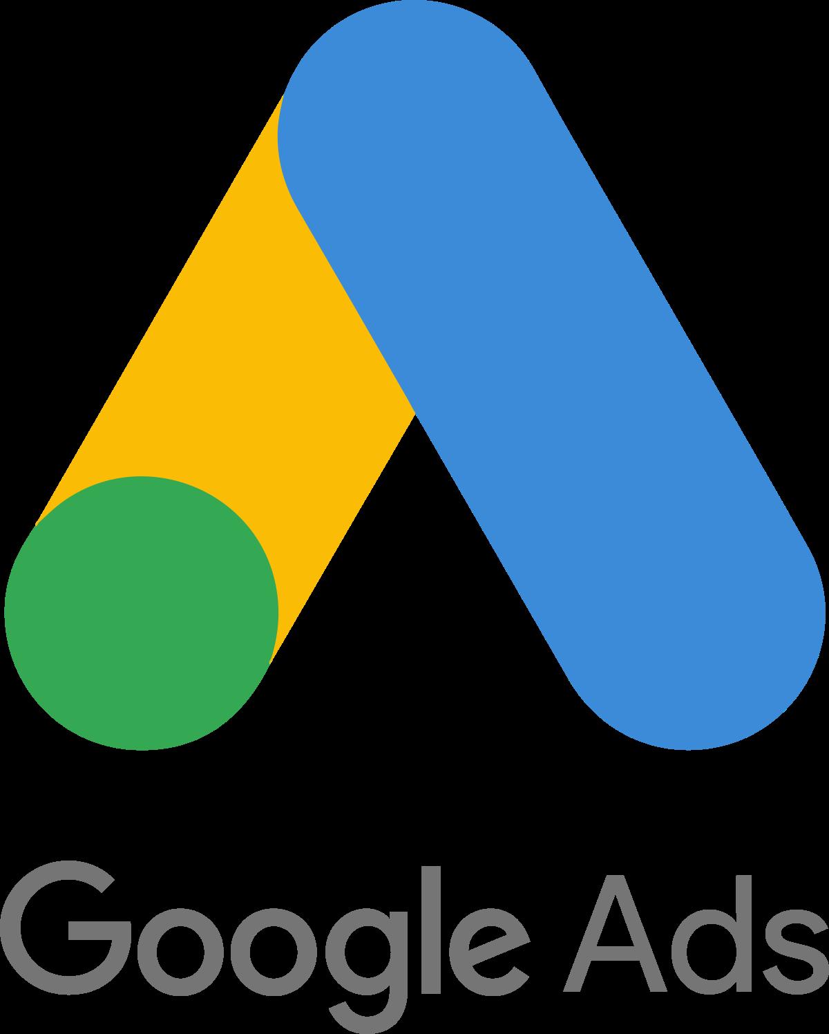Wikipedia . Google adwords png