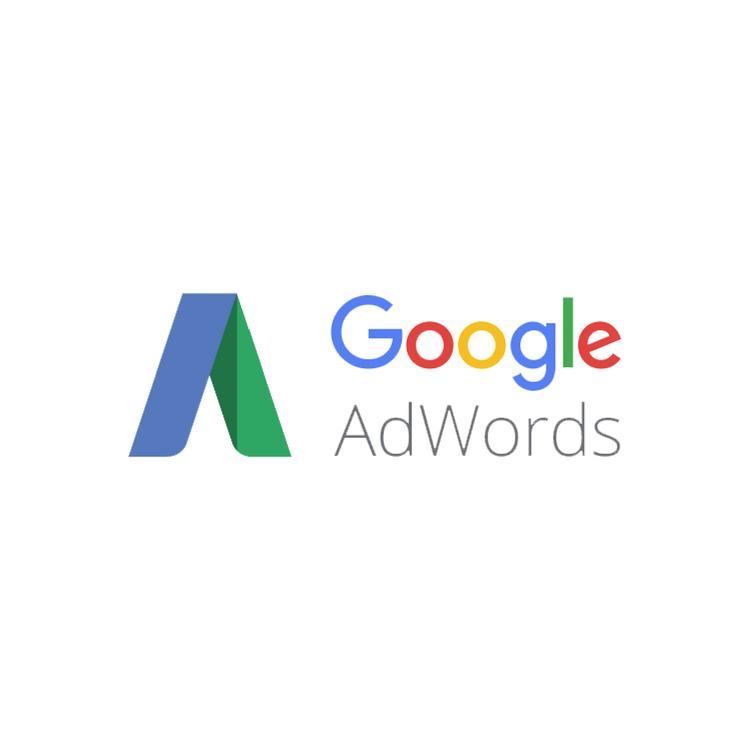 New logo marketing pinterest. Google adwords png