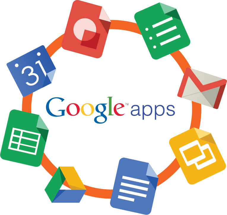 Google apps png. About gafe school district