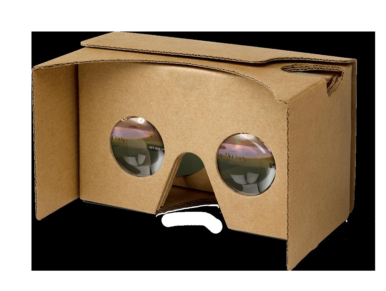 Virtual reality headset samsung. Google cardboard png
