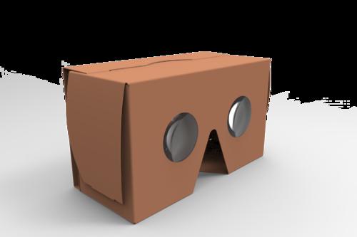 Vr box manufacturer from. Google cardboard png