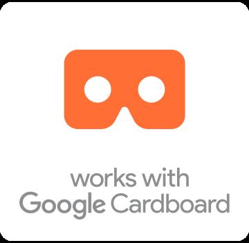 Samsung galaxy gear vr. Google cardboard png