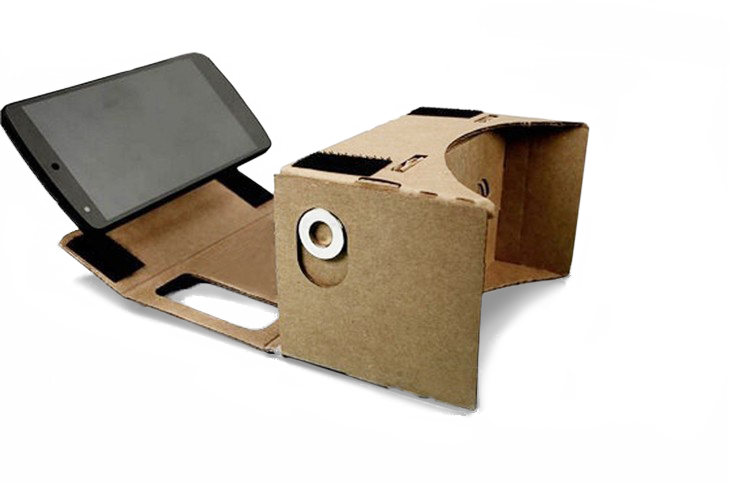 Google cardboard png. About dguy s inspired