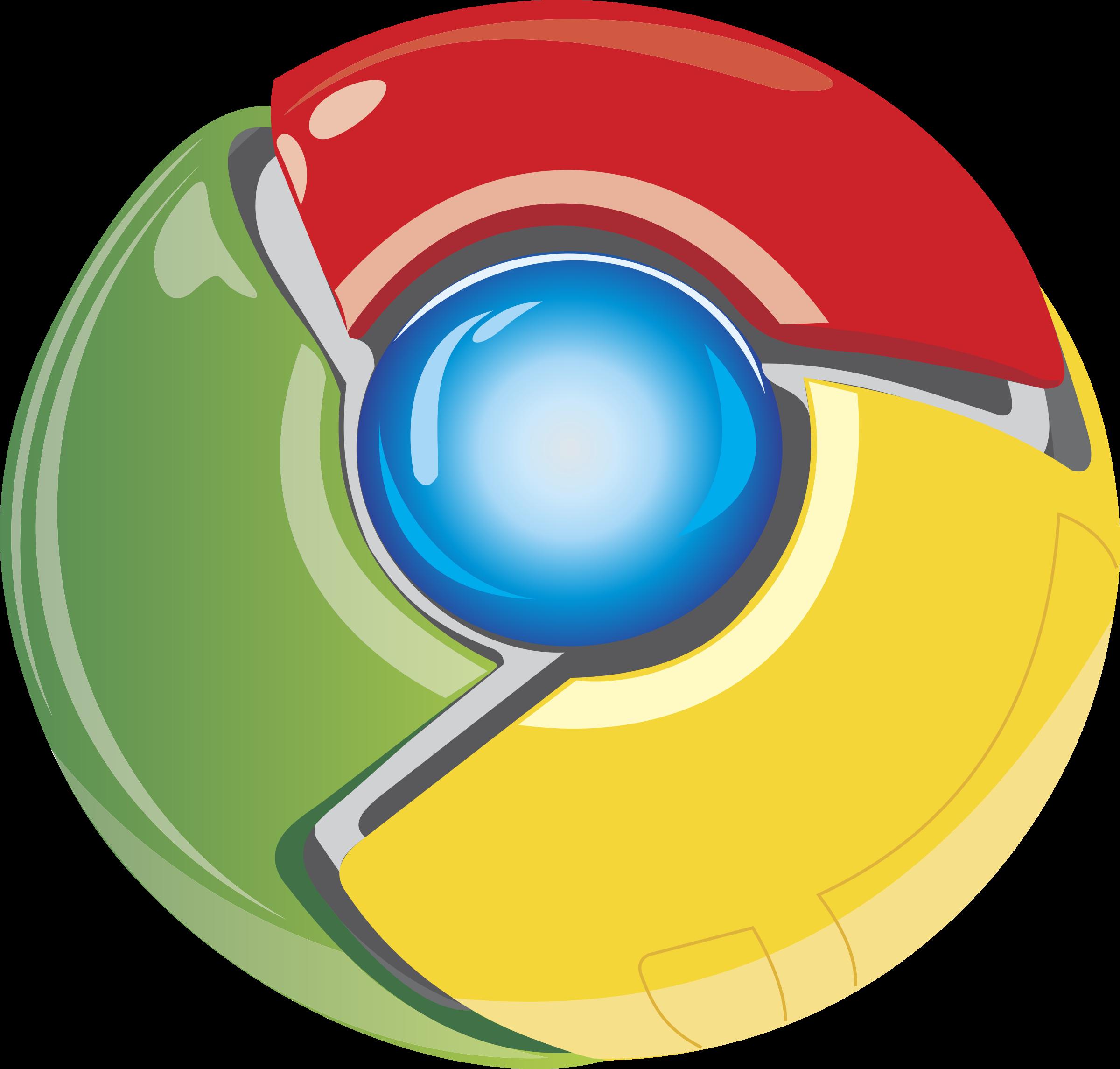 Logo transparent svg vector. Google chrome png
