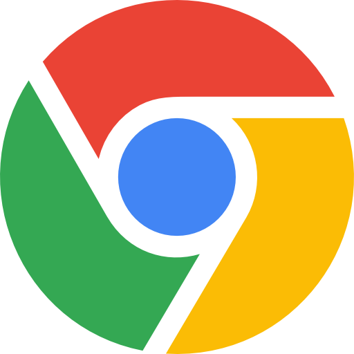 Logo images free download. Google chrome png