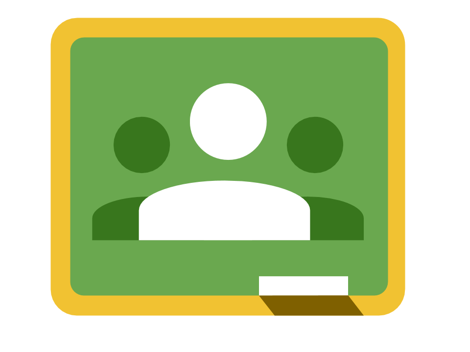 Change the class code. Google classroom png