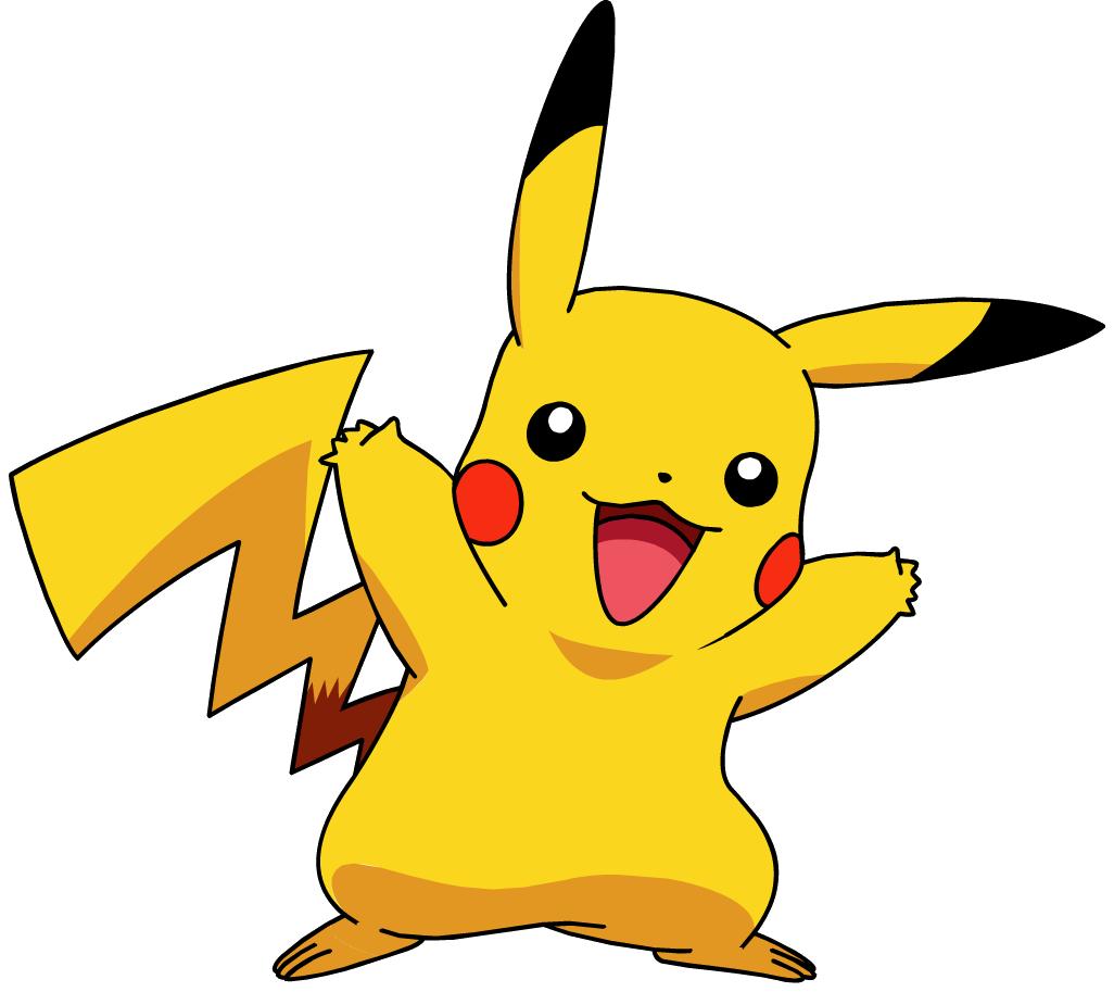 Pokemon border