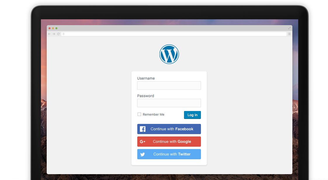 Home page wordpress plugins. Google clipart login