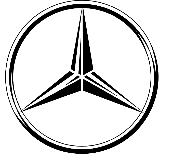 Mercedes logos png images. Picture clipart logo