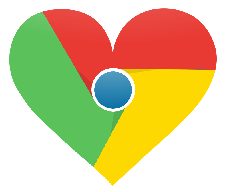 Png transparent images all. Google clipart logo chrome